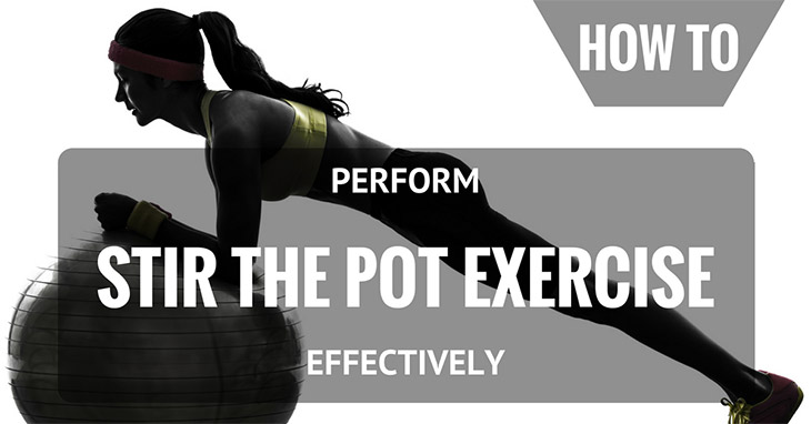 Stir The Pot Exercise