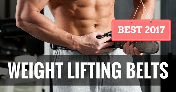 Best Weight Lifting Belts